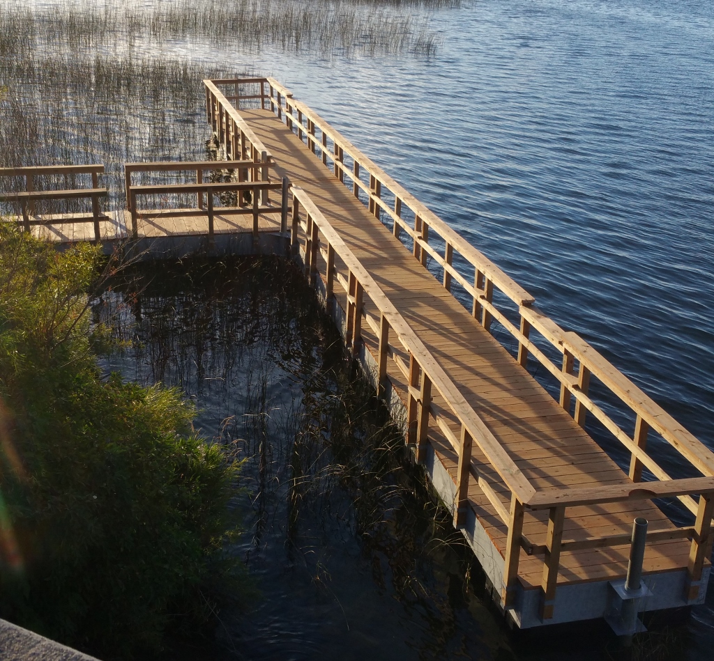 MN Boardwalks is a company based out of central Minnesota ...
